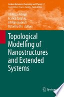 Topological Modelling Of Nanostructures And Extended Systems Book PDF