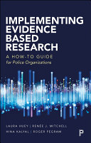 Implementing Evidence Based Research Pdf/ePub eBook