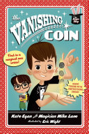 The Vanishing Coin Book