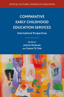 Comparative Early Childhood Education Services Pdf/ePub eBook