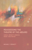 Pdf Reassessing the Theatre of the Absurd