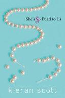 She's So Dead to Us [Pdf/ePub] eBook