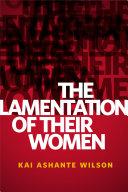 The Lamentation of Their Women [Pdf/ePub] eBook