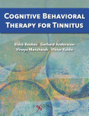 Cognitive Behavioral Therapy for Tinnitus Pdf/ePub eBook