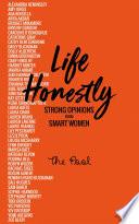 Life Honestly Book PDF