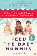 Feed the Baby Hummus