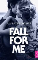 Pdf Fall for me