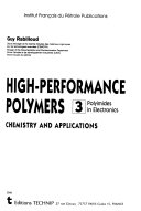 High-performance polymers