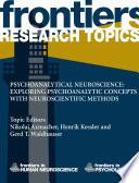 Psychoanalytical neuroscience  Exploring psychoanalytic concepts with neuroscientific methods Book