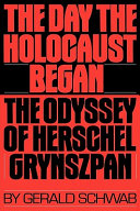 The Day The Holocaust Began