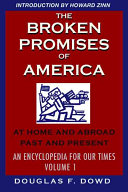 The Broken Promises of America  A F