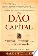 The Dao Of Capital