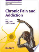 Chronic Pain And Addiction Book PDF
