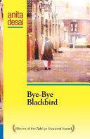 Bye-bye Blackbird ebook