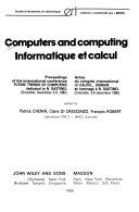 Computers and Computing