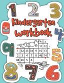 Kindergarten Workbook Book PDF
