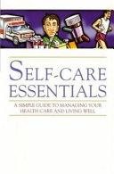 Self-Care Essentials
