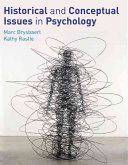 Historical and Conceptual Issues in Psychology - Seite 241