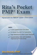 Rita's Pocket PMP Exam