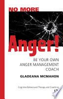 No More Anger!