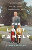 The Lost Family Pdf/ePub eBook