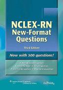 NCLEX-RN New-format Questions
