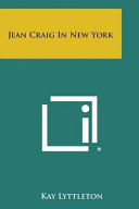 Jean Craig in New York