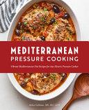 Mediterranean Pressure Cooking