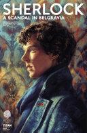 Sherlock  A Scandal In Belgravia  2
