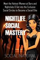 Nightlife Social Mastery Pdf/ePub eBook