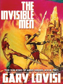 The Invisible Men: The Jon Kirk of Ares Chronicles