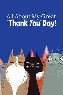 All About My Great Thank You Day