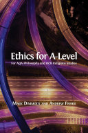 Pdf Ethics for A-Level