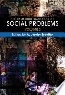 The Cambridge Handbook of Social Problems