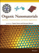 Organic Nanomaterials