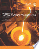 Introduction to Materials Science for Engineers, Global Edition