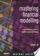 Mastering Financial Modelling