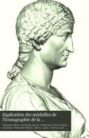 Explication des médailles de l'Iconographie de la Bibliothèque latine-française