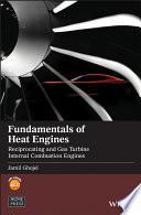 Fundamentals of Heat Engines