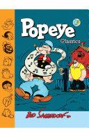 Popeye Classics  Vol  9