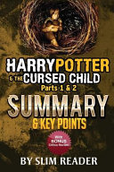 Harry Potter and the Cursed Child, Parts 1 And 2