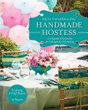 Handmade Hostess