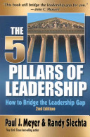 The Five Pillars of Leadership