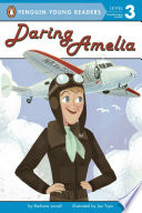 link to Daring Amelia in the TCC library catalog