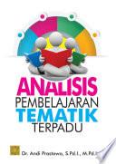 Analisis Pembelajaran Tematik Terpadu