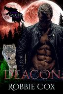 Dark Moon Falls: Deacon Pdf/ePub eBook