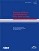 Design of Steel Transmission Pole Structures