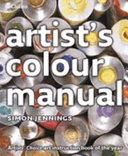 Artist's Colour Manual