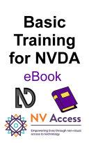 Basic Training with NVDA