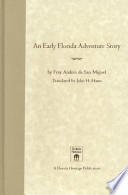 An Early Florida Adventure Story